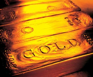 Leveraged Gold ETFs
