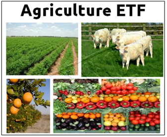 Agriculture ETF List