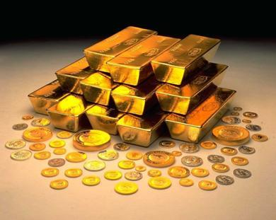 gold exchange traded fund