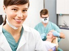 best trade to learn for with great earning potential dental hygienist