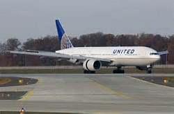 united airlines 2