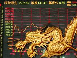 China Penny Stocks