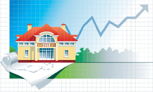 Make Money From The Housing Rebound