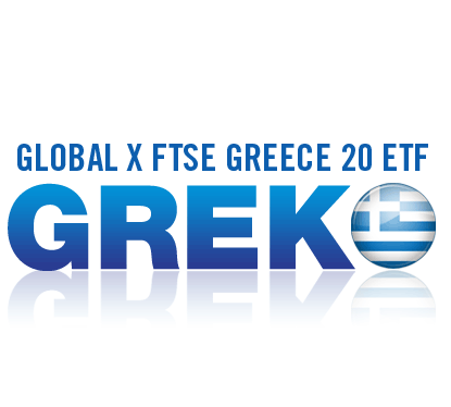 Greece ETF