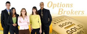 Options Brokers