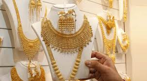 Gold Market In India