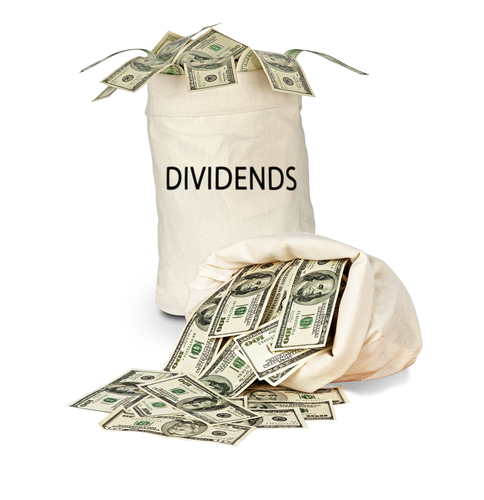 Exchange Traded Funds That Pay Dividends