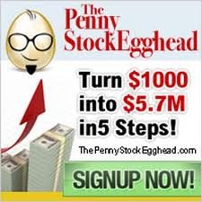 Trading Penny Stock Alerts