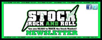 Penny Stock Trading Newsletter
