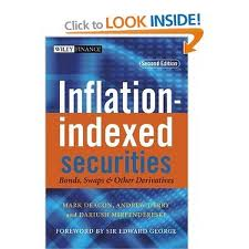 Inflation Indexed Bonds