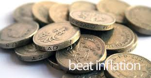 Investing To Beat Inflation