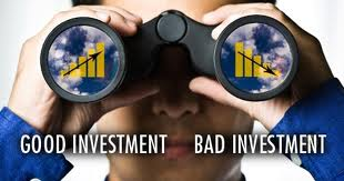 Good investments
