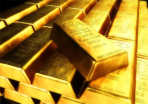 Gold Bullion ETF