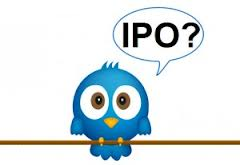 Twitter IPO Information