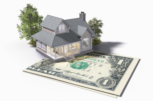 the steps to profit flipping houses