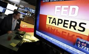 Investing During The Fed Taper