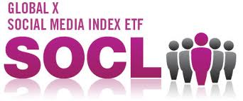 Global X Social Media Index Exchange Traded Fund SOCL
