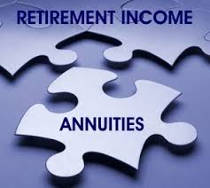 Annuities Safe Investment