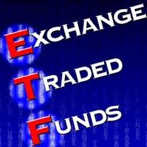 exchange traded bond funds