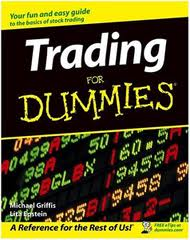 stock trading for dummies