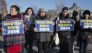 immigration should be legalized in the united states An overview of the most likely ways for an undocumented alien to gain permanent legal status in the united states.