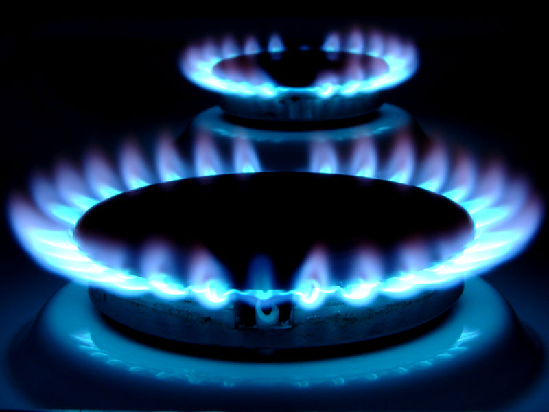 Natural Gas Trading Strategies