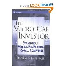micro cap stocks
