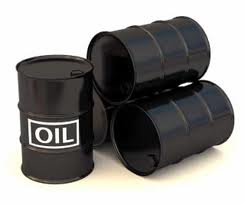 Crude Oil Commodities
