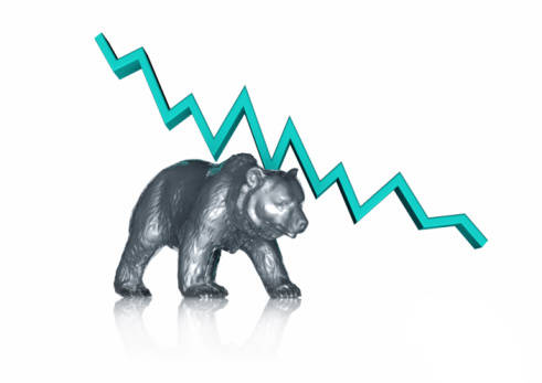 Options trading in bear markets