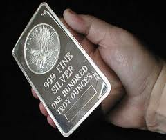 Silver as investment option